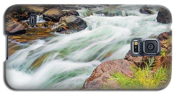 Beer Creek Galaxy S5 Case