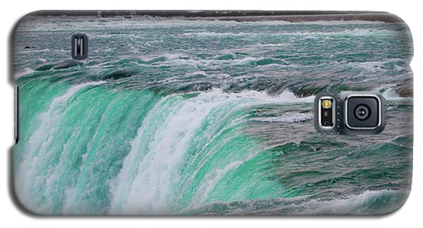 Before The Falls Galaxy S5 Case