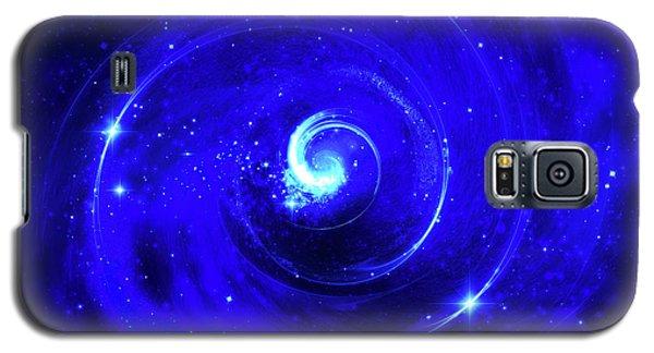 Beginner's Journey Galaxy S5 Case
