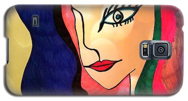 Belle Dame Galaxy S5 Case
