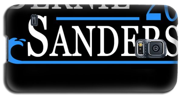 Bernie Sanders Blue Wave 2020 Galaxy S5 Case
