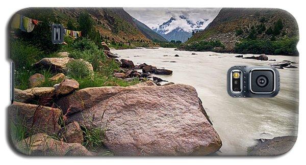 Bhag River Galaxy S5 Case