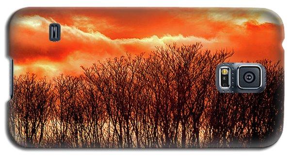 Bhrp Sunset Galaxy S5 Case