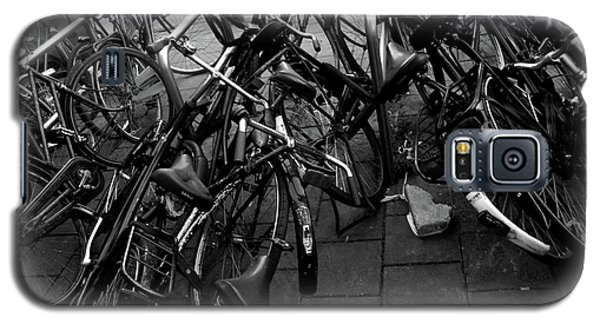 Bicycles  Galaxy S5 Case