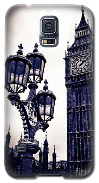Big Ben Galaxy S5 Case