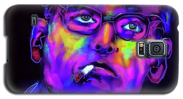 Bill Evans Galaxy S5 Case