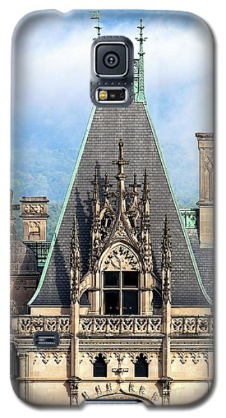 Biltmore Architectural Detail  Galaxy S5 Case