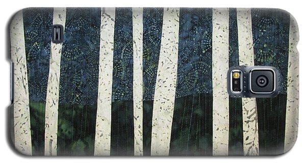 Birches Galaxy S5 Case
