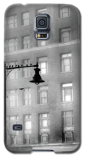 Bird Lamp Galaxy S5 Case