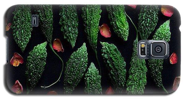 Bitter Melon Styling Galaxy S5 Case