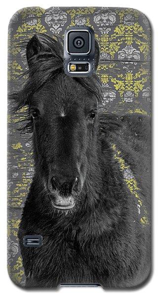 Blackie Galaxy S5 Case