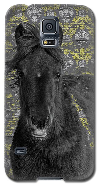 Blackie Galaxy S5 Case