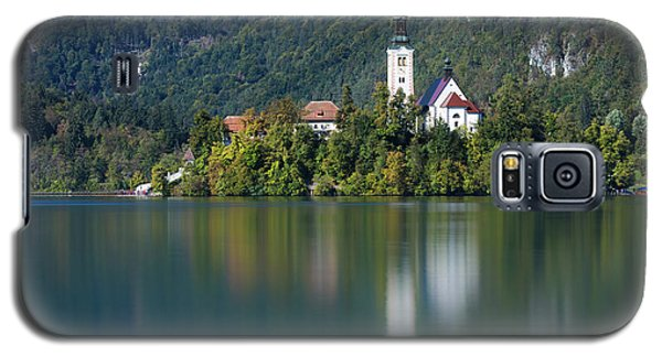Bled Island Galaxy S5 Case