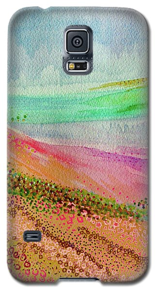 Blooming 1001 Galaxy S5 Case