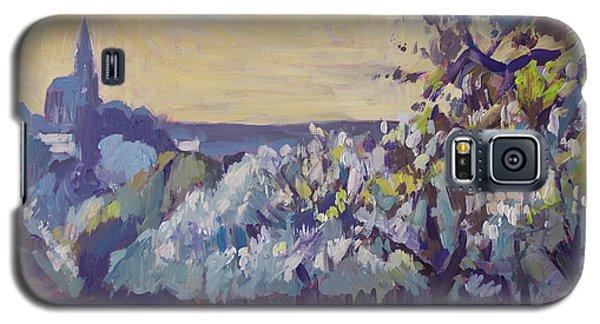Blossom Trees Near Vijlen Galaxy S5 Case