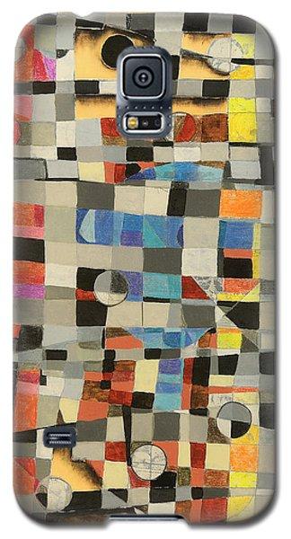 Blue Bull Galaxy S5 Case