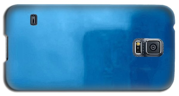 Blue Day - The Sound Of Silence  Galaxy S5 Case