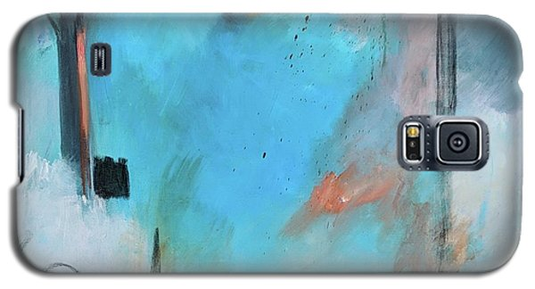 Blue Note Galaxy S5 Case