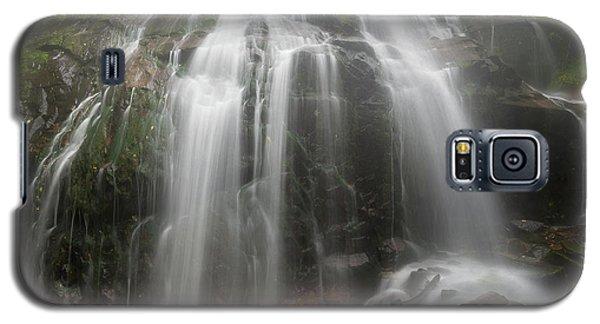 Blue Ridge Mountain Falls Galaxy S5 Case