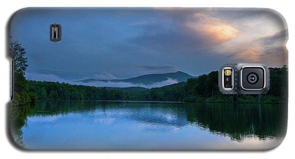 Blue Ridge Parkway - Price Lake - North Carolina Galaxy S5 Case