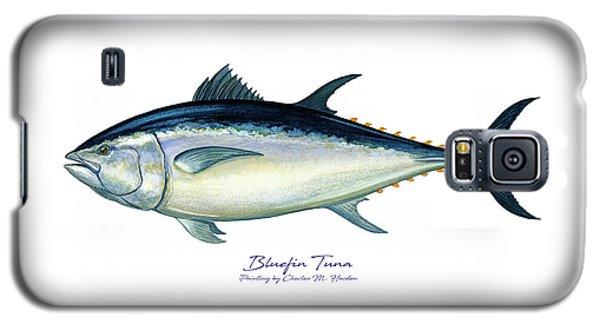 Bluefin Tuna Galaxy S5 Case