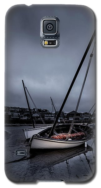 Boats Galaxy S5 Case