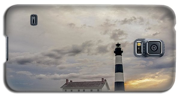 Bodie Island Lighthouse No. 2 Galaxy S5 Case
