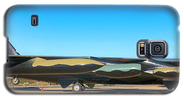 Boeing B52d Sac Bomber Galaxy S5 Case