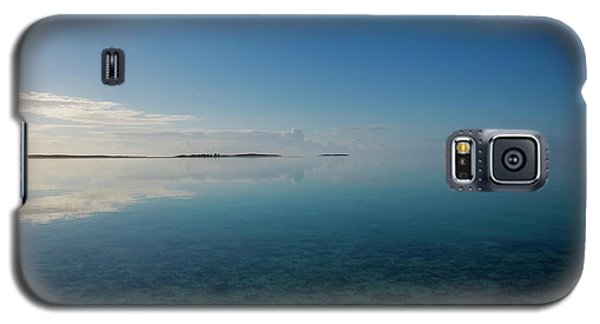 Bonefish Flats, Great Exuma Galaxy S5 Case