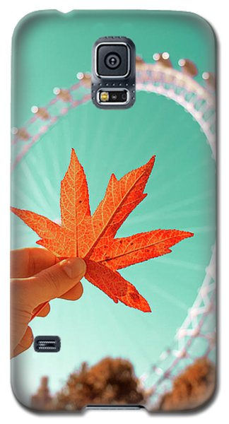 Boo Galaxy S5 Case
