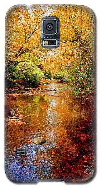Boone Fork Stream Galaxy S5 Case