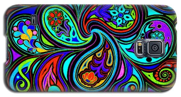 Boosted Dark Fantastic Galaxy S5 Case
