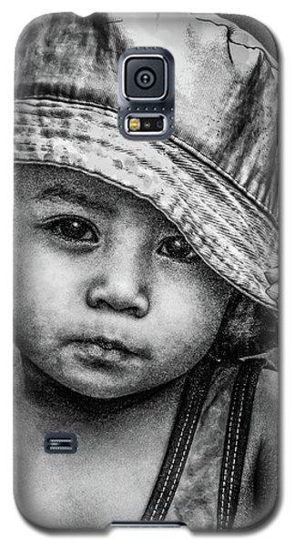 Boy-oh-boy Galaxy S5 Case