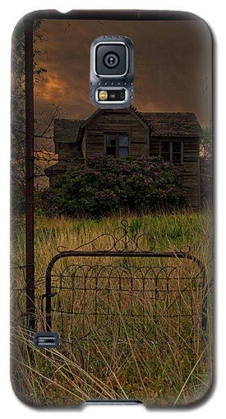 Boyd Farmhouse Galaxy S5 Case