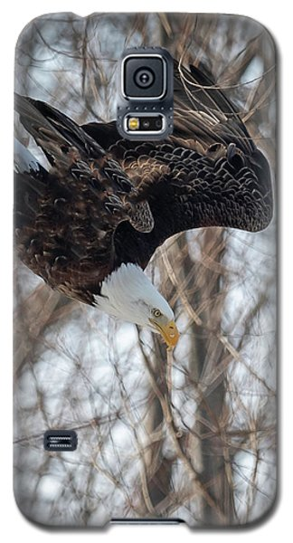 Breakfast On The Fly Galaxy S5 Case