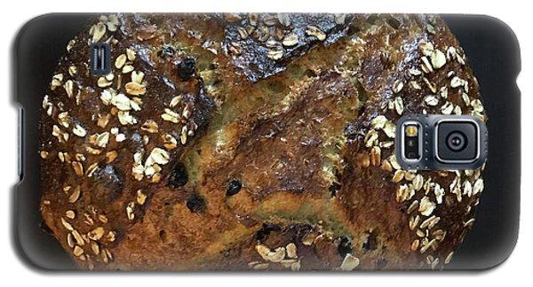 Breakfast Sourdough Galaxy S5 Case
