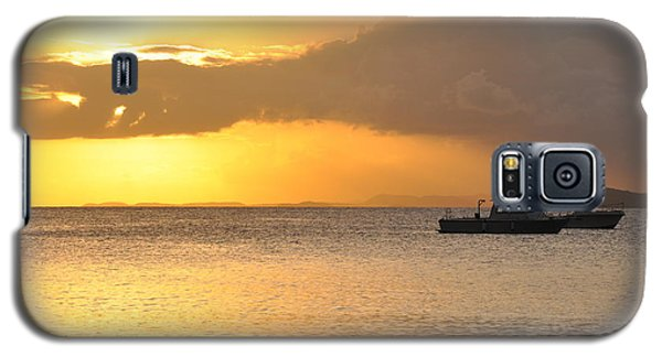 Brewers Bay Sundown Galaxy S5 Case