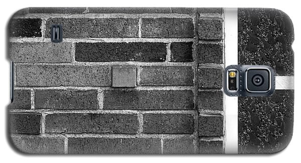 Brick And Glass - 2 Galaxy S5 Case