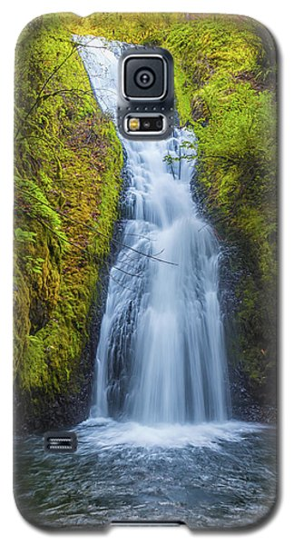 Bridal Veil Galaxy S5 Case