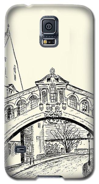Bridge Of Sighs Galaxy S5 Case