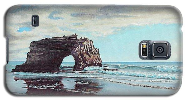 Bridge Rock Galaxy S5 Case