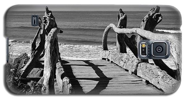 Bridge To Heaven Galaxy S5 Case