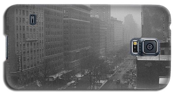 Broadway Galaxy S5 Case