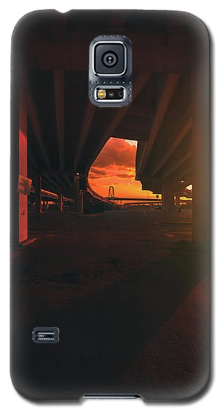 Broiler Galaxy S5 Case