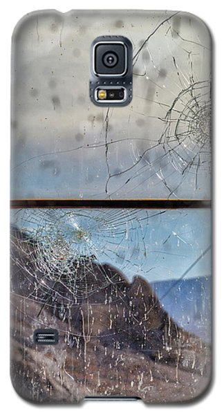 Broken Dreams Galaxy S5 Case
