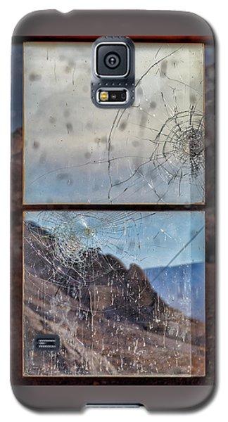 Broken Dreams Galaxy S5 Case