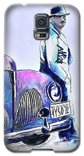 Brooklyn Galaxy S5 Case