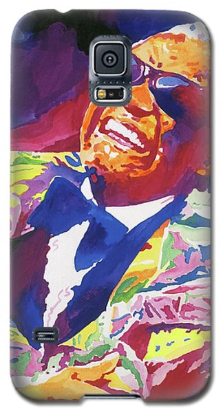 Brother Ray Charles Galaxy S5 Case