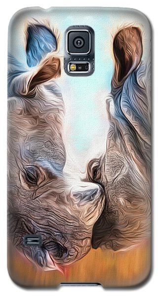 Brothers Galaxy S5 Case