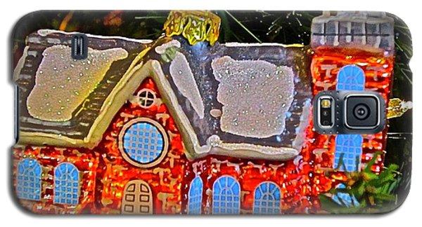 Bruton Parish Church Galaxy S5 Case